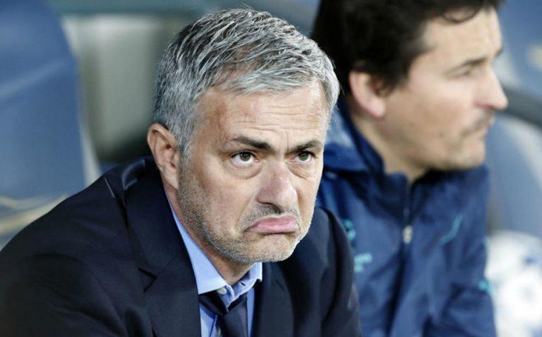 Las rajadas más bestias de Mourinho en los banquillos