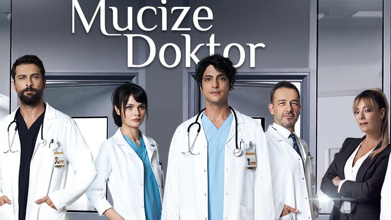 'Mucize Doktor', la adaptación turca de 'El buen doctor' con la que Atresmedia competirá con Telecinco