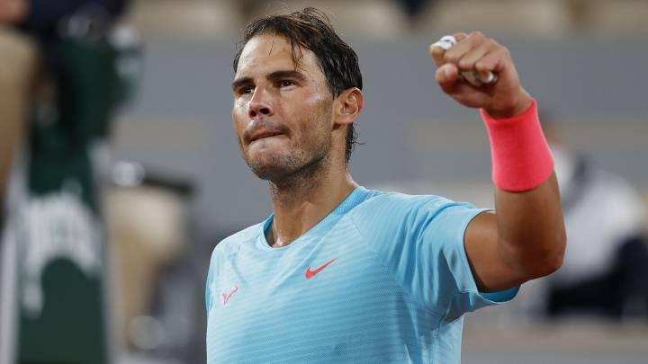 El Everest de Rafael Nadal hacia su 13º Roland Garros