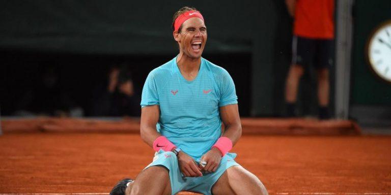 Nadal, Ansu Fati y otros deportistas nominados a los premios Laureus