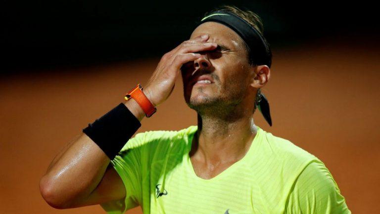 El Roland Garros 'imposible' de Nadal: ¿Por qué tantas dudas?