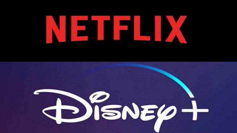 Películas de animación de Netflix que destrozarían a las de Disney
