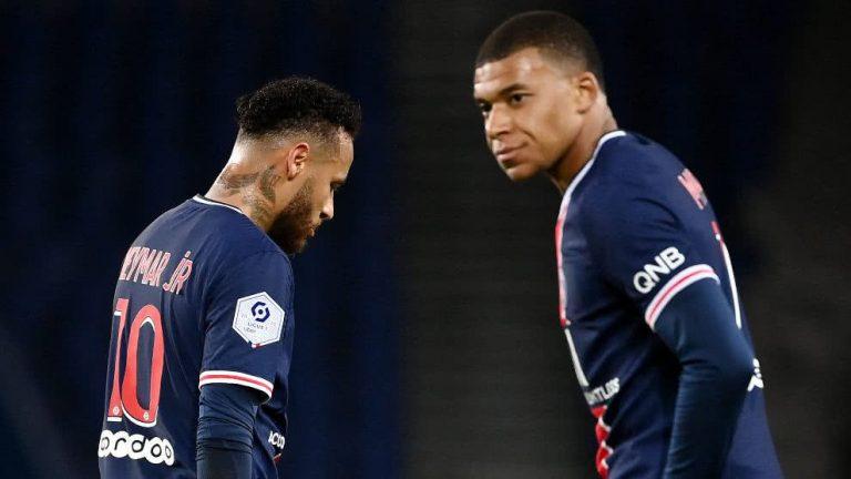 El esfuerzo por Mbappé puede provocar la salida de Neymar del PSG