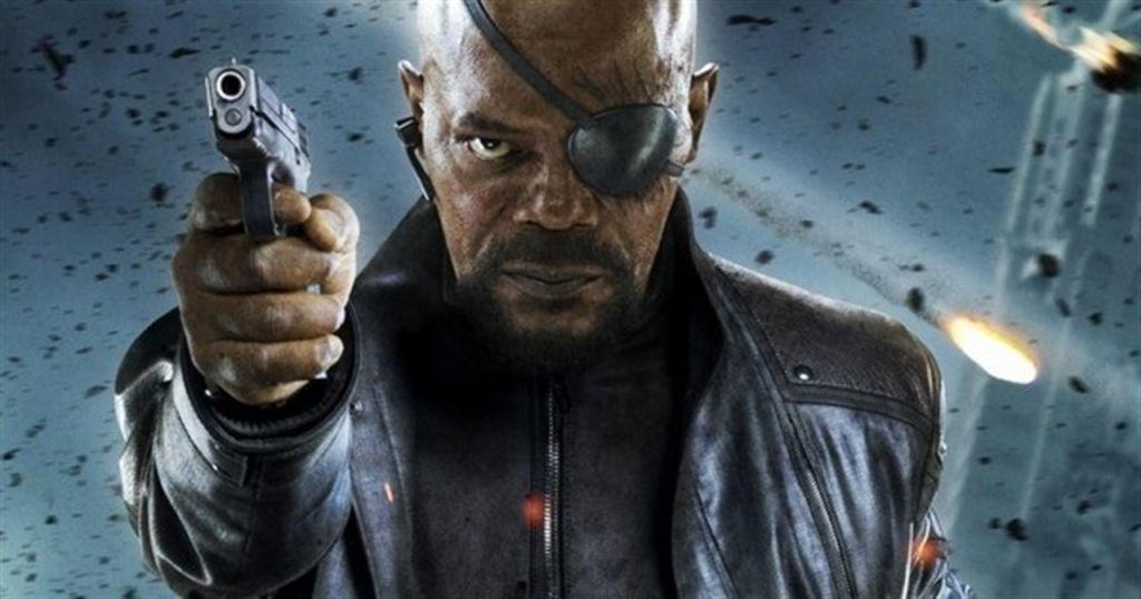 Nick Fury tendrá una serie en Disney + con Samuel L.Jackson