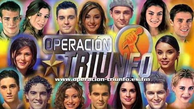 Qué fue de los concursantes de Operación Triunfo I