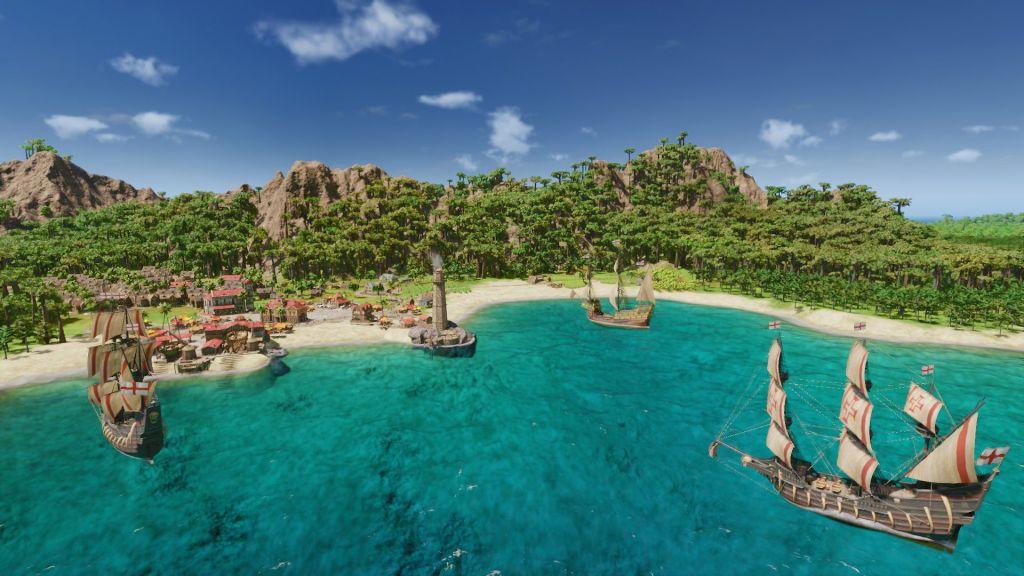 Port Royale 4 – Comercia en el caribe en este gran título