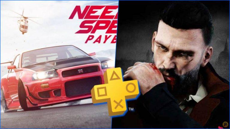 Estos son los juegos que puedes descargar gratis con PlayStation Plus y Xbox Live