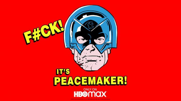 Todos los detalles de Peacemaker, la nueva serie del Escuadrón Suicida para HBO Max