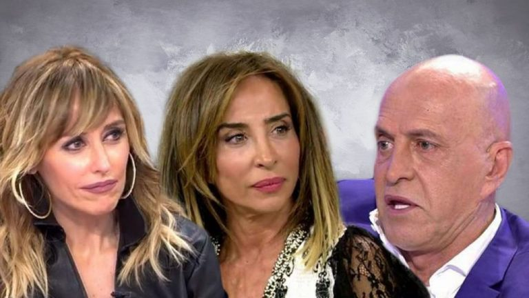 María Patiño, la enemiga de Emma García: ¿por qué se llevan tan mal?