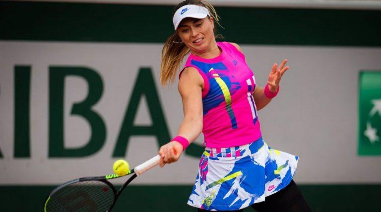 Paula Badosa, a un paso de hacer historia en Roland Garros