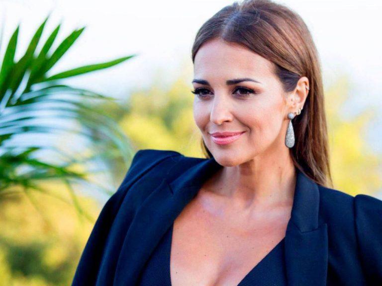 Las fotos más sexys de Paula Echevarría, la WAG más deseada