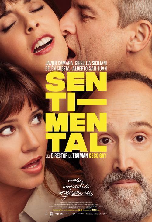 Película 'Sentimental' (2020)