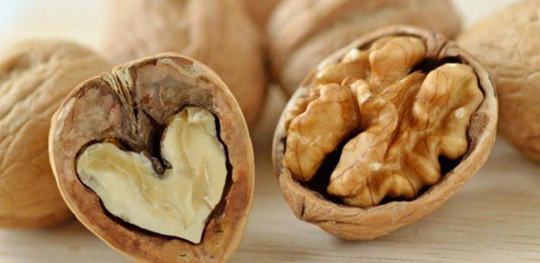Por qué deberías comer 3 nueces al día