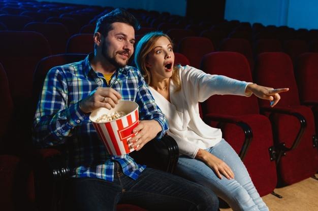 Por qué el streaming puede acabar con el cine tal y como lo conoces