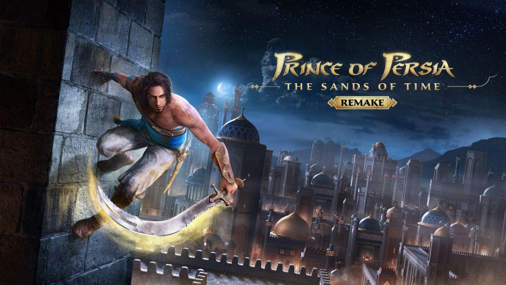 Estos son los datos que conocemos sobre el Prince of Persia Remake