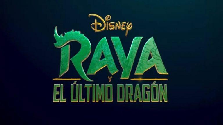 'Raya y el último dragón' : La nueva aventura de Disney