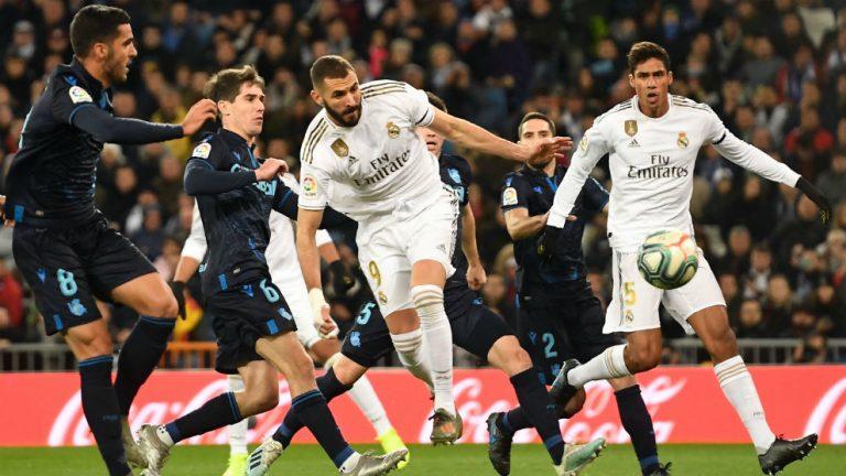 El Madrid pierde el liderato en solitario tras un ridículo histórico