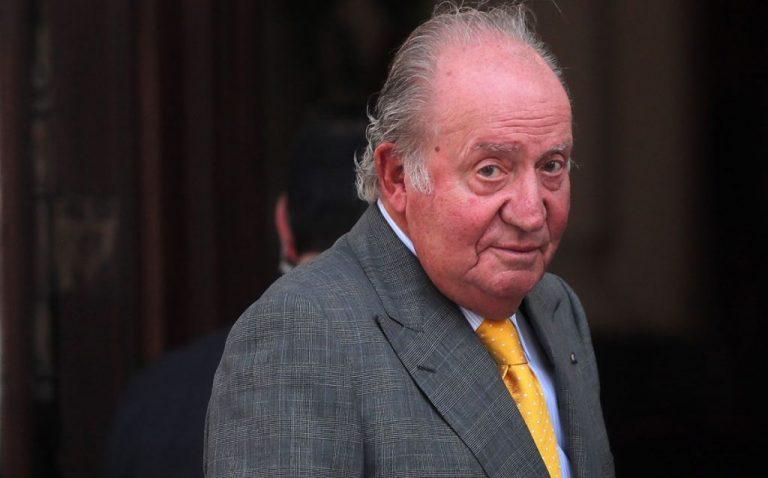 """El fiscal que investiga al Rey emérito dice que la documentación suiza """"abre nuevas perspectivas"""""""