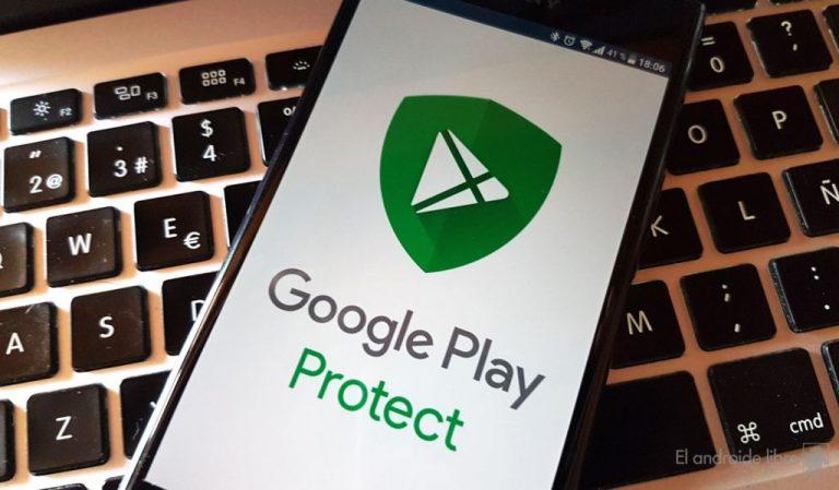Así puedes mejorar en Android tu seguridad con Google
