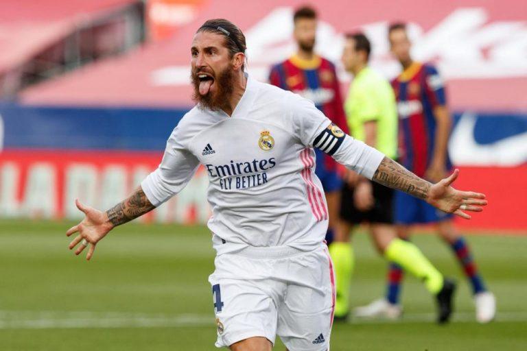 Sergio Ramos de por vida: la renovación que planea el Real Madrid