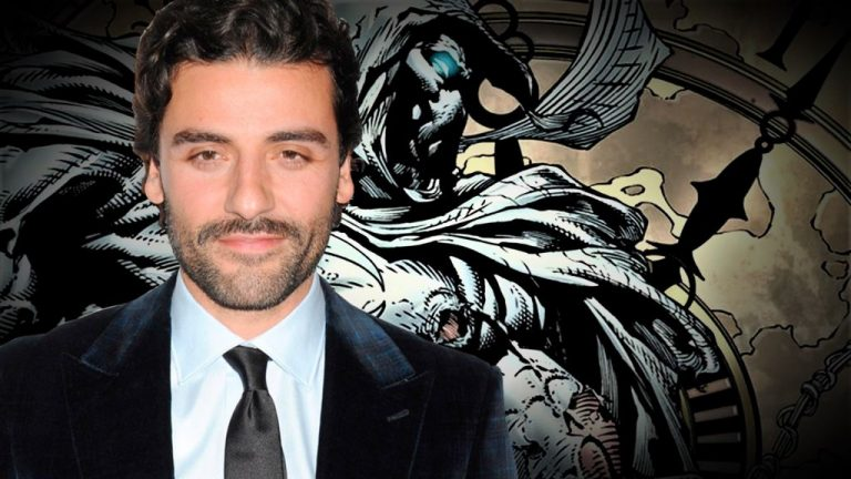 Oscar Isaac será El Caballero Luna: protagonizará 'Moon Knight' para Disney+