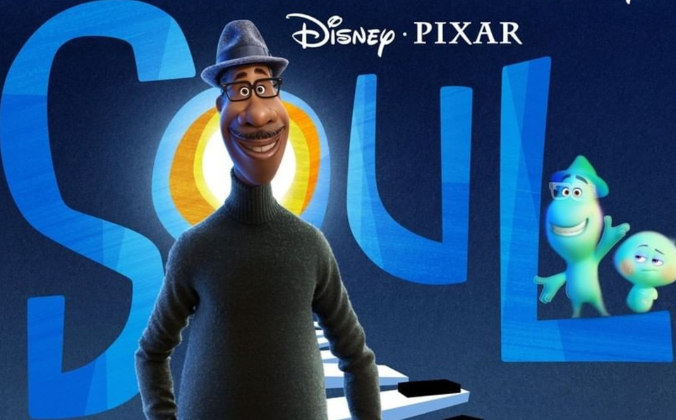 'Soul', la apuesta de Disney + esta Navidad, ¿contra qué películas se juega?