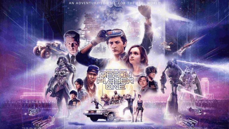 Tras 'Ready Player One', llega la secuela del éxito de Steven Spielberg