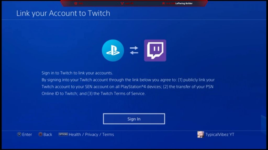 Cómo transmitir con tu PS4 en YouTube o Twitch