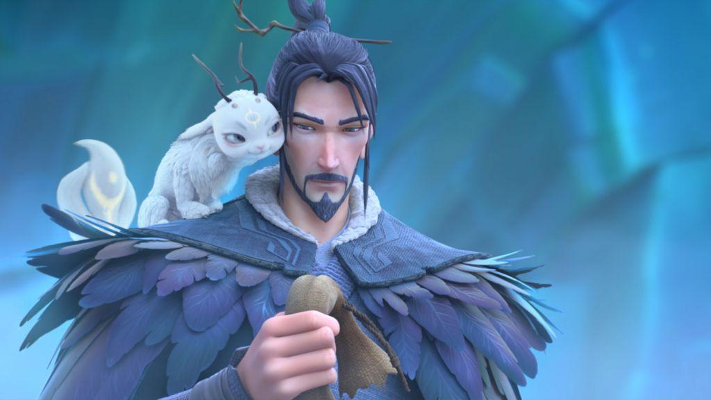 Vienen con más películas: lo que necesita saber sobre Fenghsen Cinematic Universe