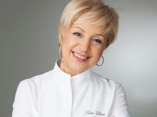 Susi Díaz, Premio Gastrocinema del Festival de Cine de Alicante