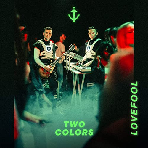 Two colors lovefool