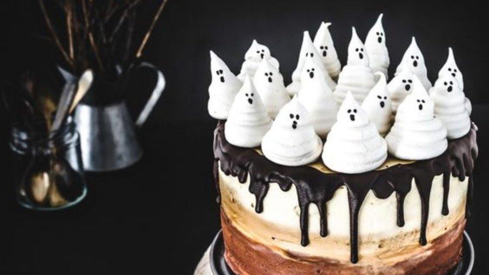 Tata de Halloween: Lo más divino que puedes sumar