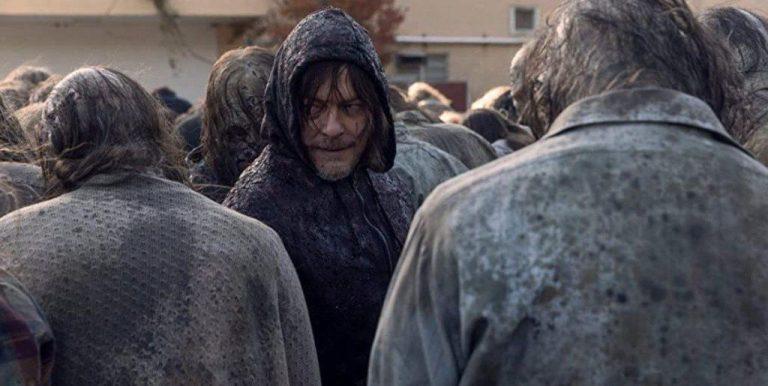 The Walking dead: Todo lo que debes saber antes de ver la temporada 10
