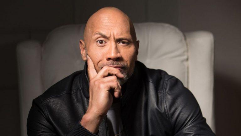 """Ya conocemos el reparto de """"Young Rock"""", la serie basada en la infancia y juventud de Dwayne Johnson"""