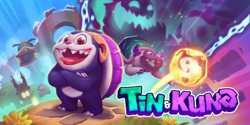 Tin & Kuna: una plataforma para jugar en cualquier lugar