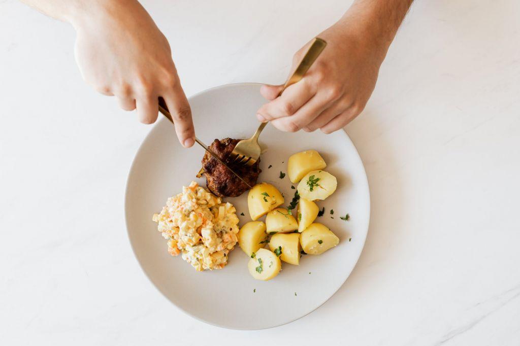 Un receta para compartir
