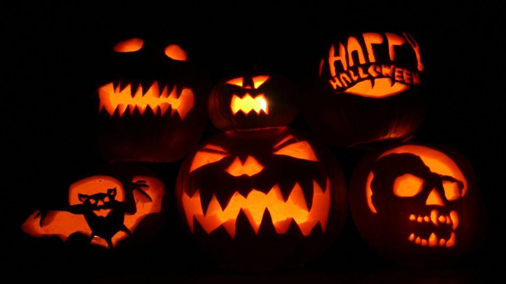 Una lista atípica de series que puedes ver en Halloween