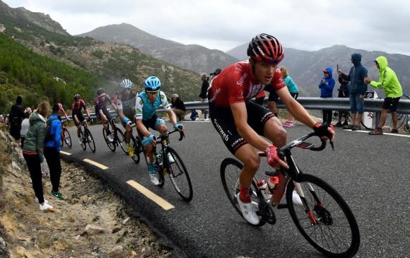 Vuelta a España 2020: estos son los grandes favoritos