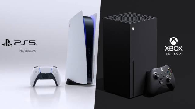 El almacenamiento y otras diferencias que hacen a Xbox Series X superior a Playstation 5