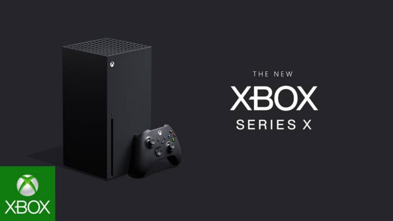 Por todo lo alto: La apuesta de Xbox Series X para desbancar a PlayStation