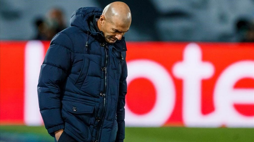 Hazard / Real Madrid / Zidane
