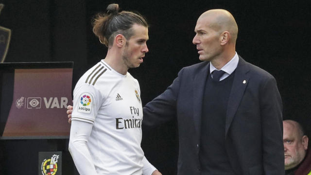 Zidane engorda la gallina: Bale, su huevo de oro para 2021