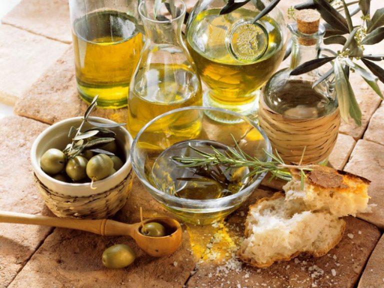 Por qué deberías tomar aceite de oliva virgen extra en ayunas