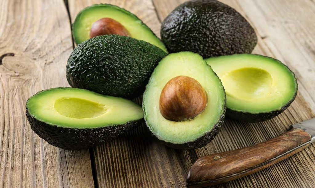 Frutas exóticas que no sabes que se cultivan en España