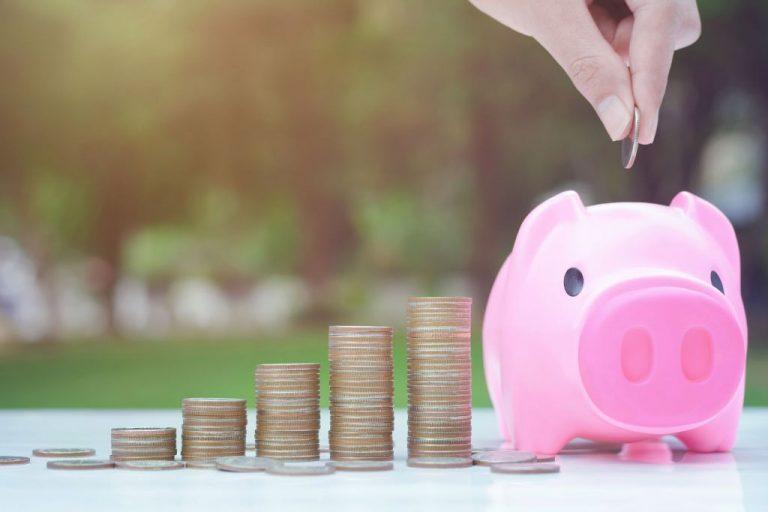 El ahorro de los hogares de la eurozona crece más que nunca con la pandemia