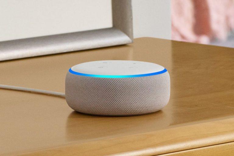 Estos son los mejores aparatos para vincular a Alexa