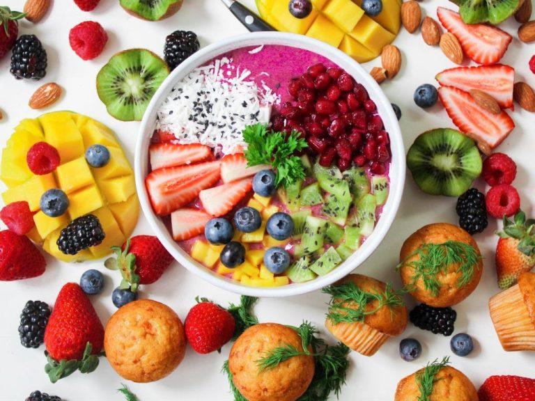 Alimentos que mejoran tu sistema inmunitario para prevenir la  Covid-19