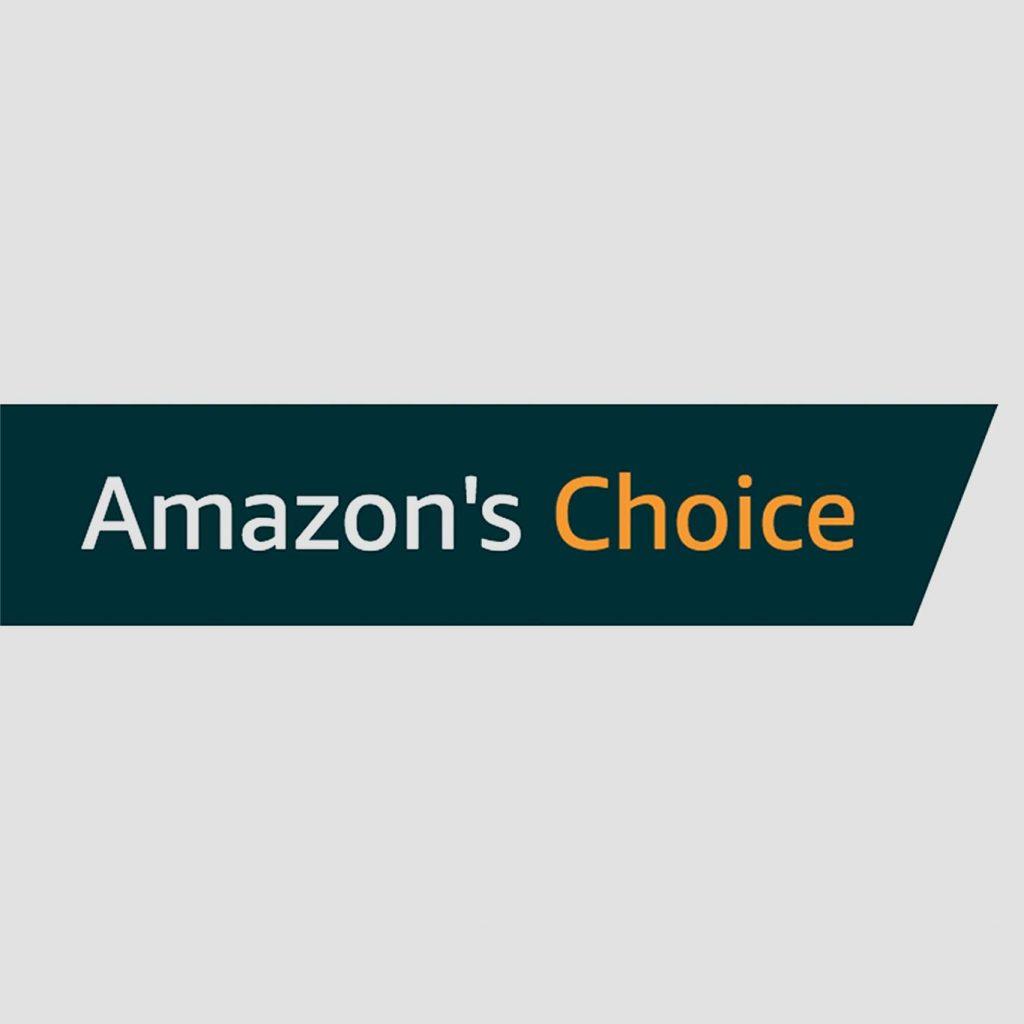 ¿Qué es Amazon Choice?
