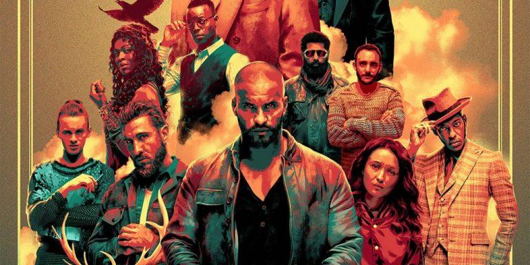 American Gods en Amazon Prime: trailer, fecha y detalles desvelados de la temporada 3