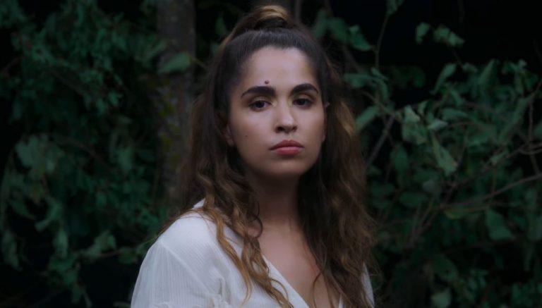 Anajú, finalista de OT 2020, estrena su single 'Rota'